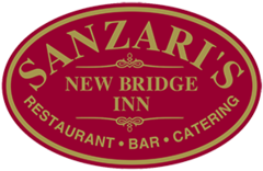 Sanzari's New Bridge Inn Logo